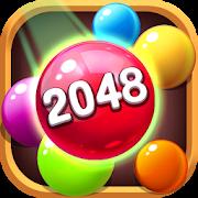 2048 Balls Merge-SocialPeta