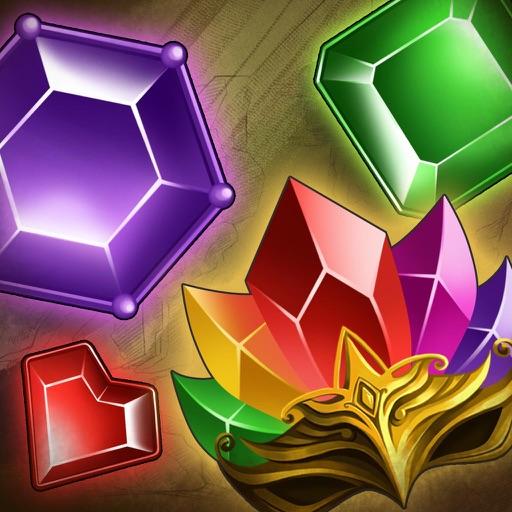 Jewel Swap -Magic match 3 game-SocialPeta