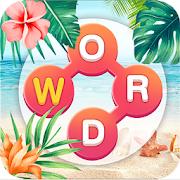 Word Scramble - Wordscapes Master puzzle game-SocialPeta