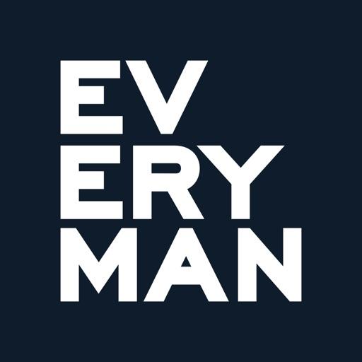 Everyman-SocialPeta