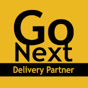 GoNext - Delivery Partner (Only for Rider)-SocialPeta