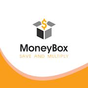 Money Box: Save and Multiply-SocialPeta