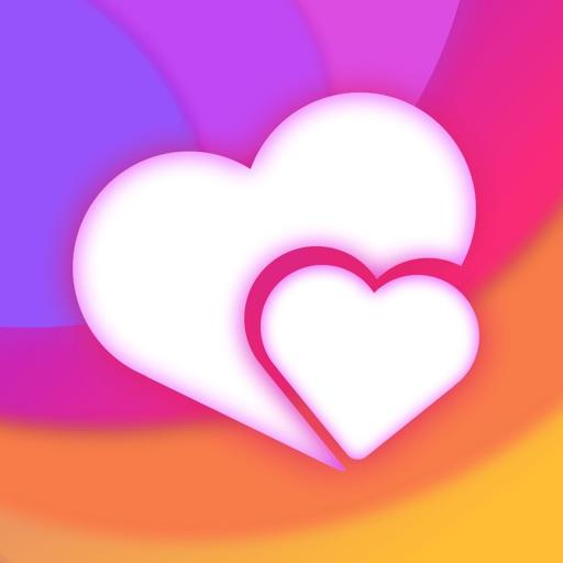 Like Me-Live Video Chat-SocialPeta