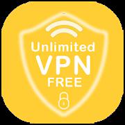 VPN Unlimited Free Unblock Security-SocialPeta