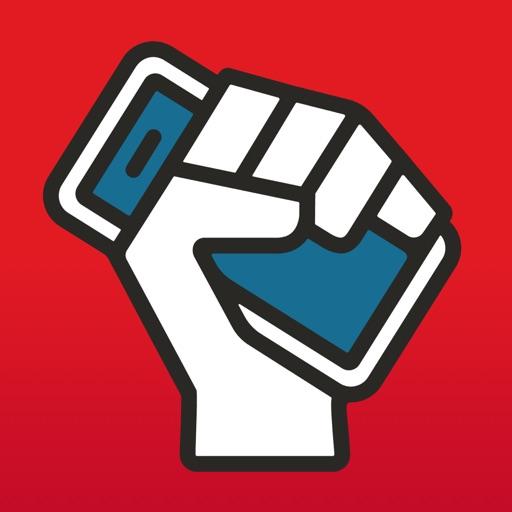 BOSS Revolution: Calling App-SocialPeta