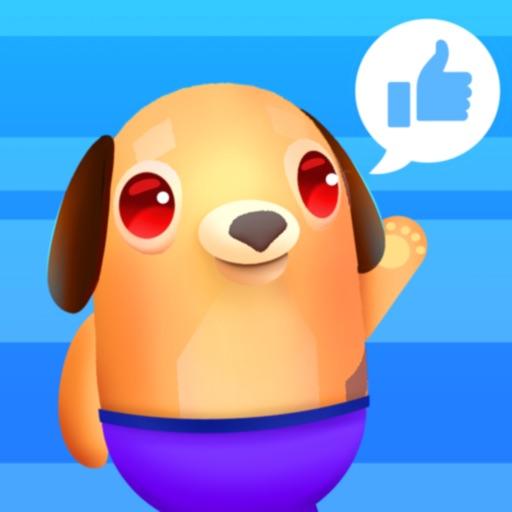 Animal Games 3D-SocialPeta