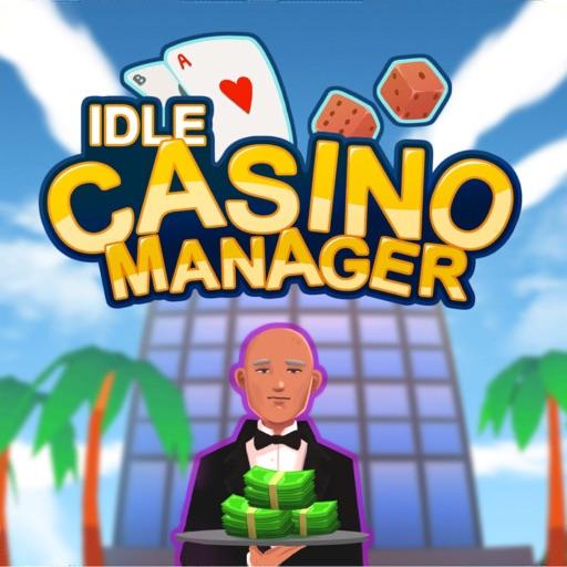 Idle Casino Manager: Tycoon!-SocialPeta
