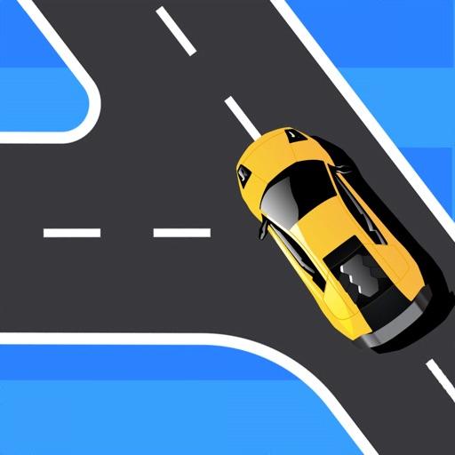 Traffic Run!-SocialPeta