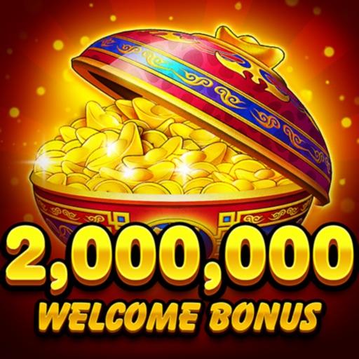 Slots Master-Vegas Casino Game-SocialPeta