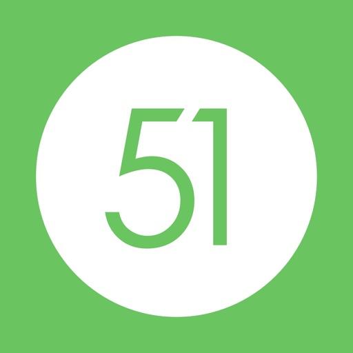 Checkout 51: Cash Back Savings-SocialPeta