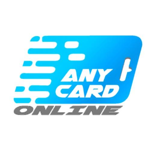 Anycard - أني كارد-SocialPeta