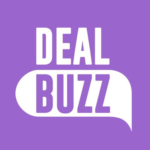 Deal Buzz - Food ordering-SocialPeta