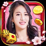 """Casino M-Anniversary Gift""""BENZ""""-SocialPeta"""