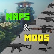 Mods MCPE & Map free for Minecraft PE-SocialPeta