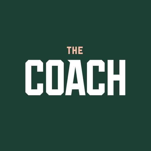 The Coach: Men's Health App-SocialPeta