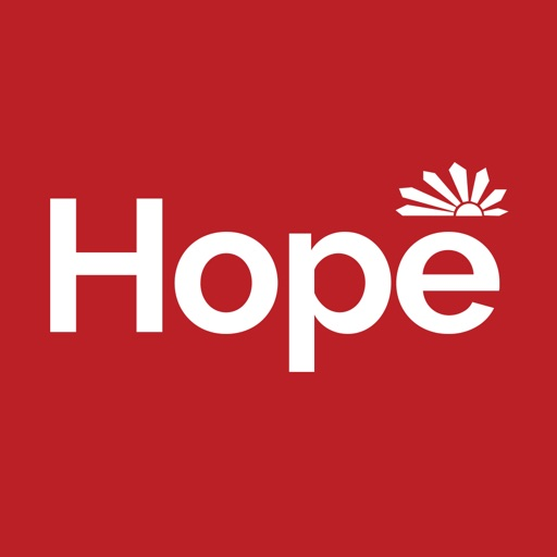 Hope Reformed Baptist Church-SocialPeta