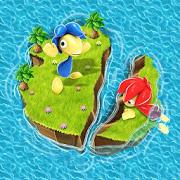 Island Survivor 3d-SocialPeta