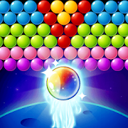 Bubble Shooter - Bubble Eggs-SocialPeta