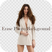 Erase Photo Background-SocialPeta