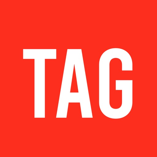 TAG: You Are It!-SocialPeta