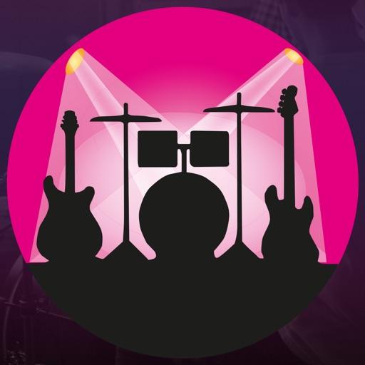 Professional Jam Band-SocialPeta