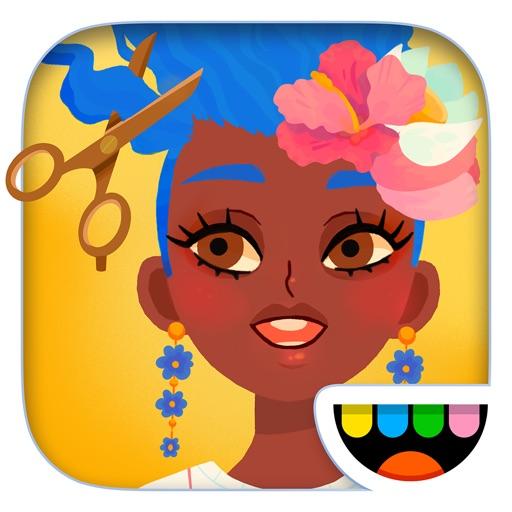 Toca Hair Salon 4-SocialPeta