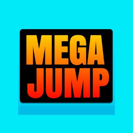 MegaJump Skater-SocialPeta