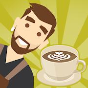 Coffee Shop Barista Star-SocialPeta