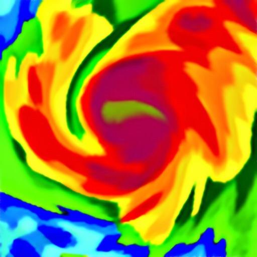 Weather Hi-Def Radar-SocialPeta