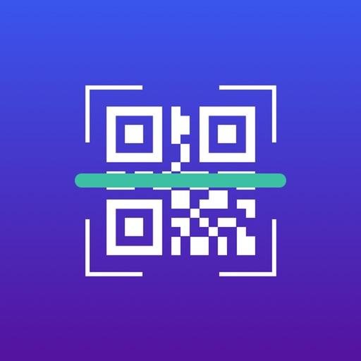 QR Code   Barcode Scanner-SocialPeta