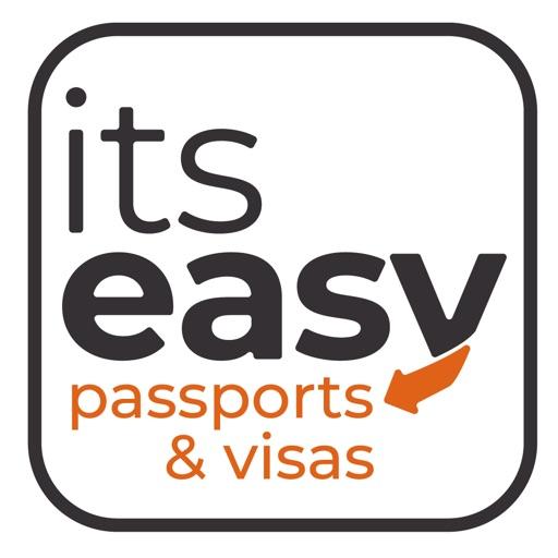 ItsEasy Passport Renew & Photo-SocialPeta