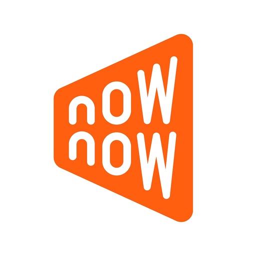 NowNow App-SocialPeta