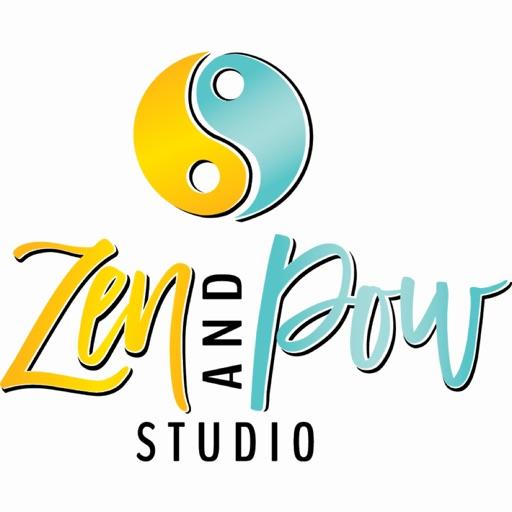 Zen and Pow Studio-SocialPeta