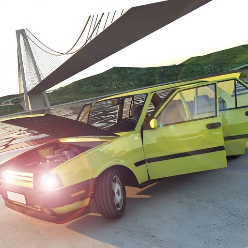 Real City Car Driving Ultimate-SocialPeta