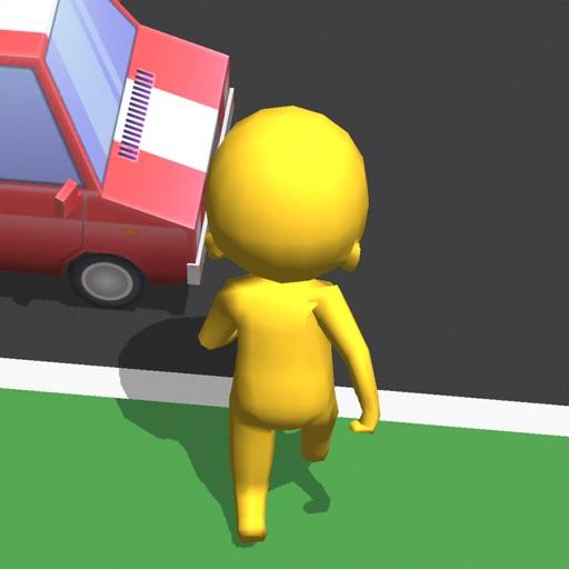 Road Race 3D-SocialPeta