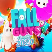 Fall Guys: Ultimate Knockout référence 2020-SocialPeta