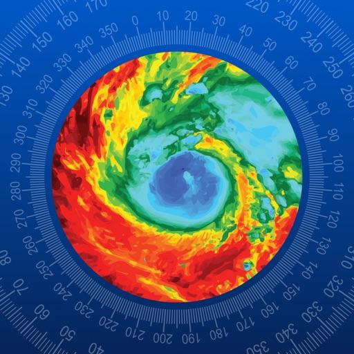 Weather Radar Live-SocialPeta