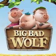 Big Bad Wolf-SocialPeta