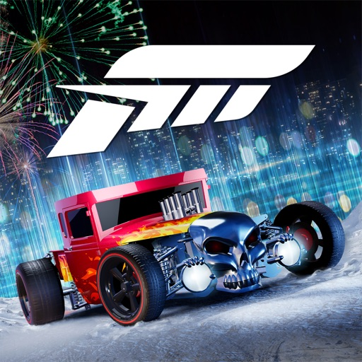 Forza Street: Tap to Race-SocialPeta