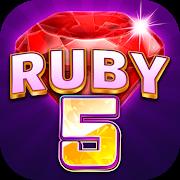 Ruby 5 - Shan Koe Mee - အခမဲ့ကဒ်ဂိမ်းများ၊-SocialPeta
