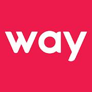 Way - Best Parking App & Find Parking Lots-SocialPeta