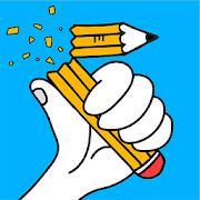 Brain Draw - Are you smart enough?-SocialPeta