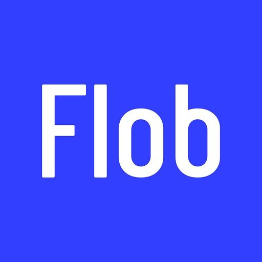 Flob App-SocialPeta