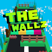 The Wallz - Color Dash-SocialPeta