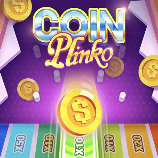 Coin Plinko-SocialPeta