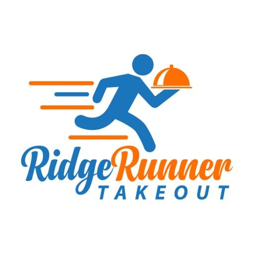 RidgeRunner Takeout-SocialPeta