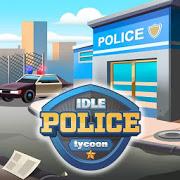 Idle Police Tycoon - Cops Game-SocialPeta
