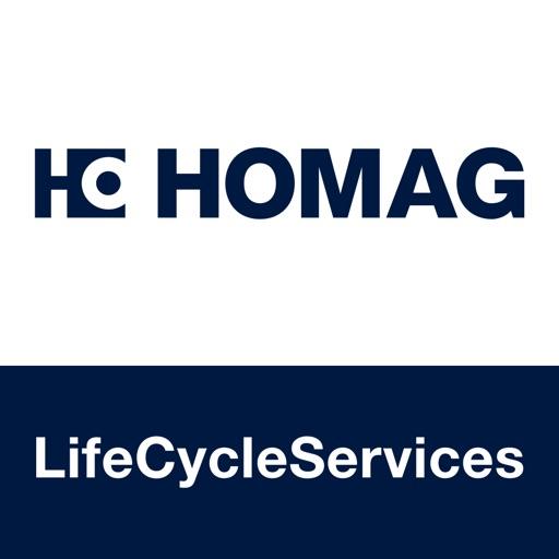 HOMAG Group ServiceApp-SocialPeta