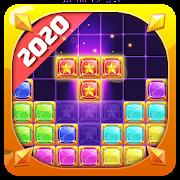 Jewel Block Puzzle: Puzzle Games-SocialPeta