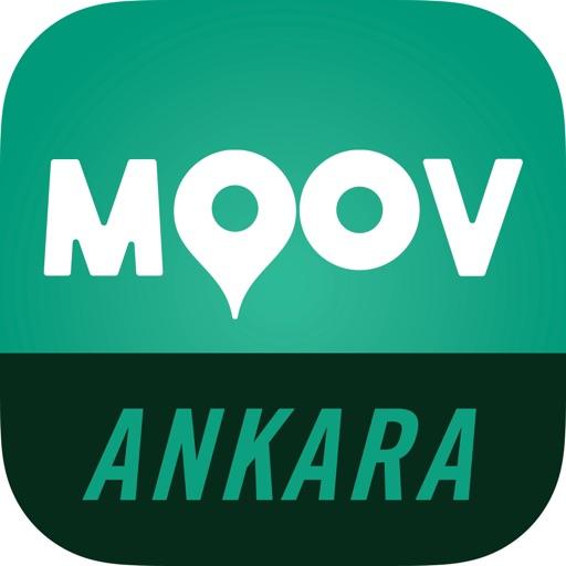 MOOV Ankara-SocialPeta